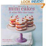 Teeny cakes