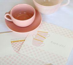 teaparty Printables