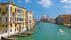 Venice by Eve Meighen