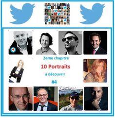 10 portraits de Twittos en banque finance assurance - saison 2 - alban jarry