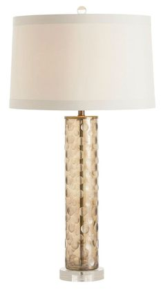 Table Lamps, Designer Modern Art Glass Lamp, so beautiful, one of over 3,000 limited production interior design inspirations inc, furniture, lighting, mirrors, tabletop accents and gift ideas to enjoy repin and share at InStyle Decor Beverly Hills Hollywood Luxury Home Decor enjoy & happy pinning