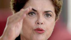 The impeachment of Rousseff is a coup d'etat: DILMA ROUSSEFF DENUNCIÓ EL GOLPE…