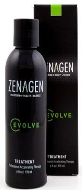 Zenagen Evolve Treatment  Unisex 60 oz -- To view further for this item, visit the image link.