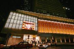 Harvey Nichols, Hong Kong, China