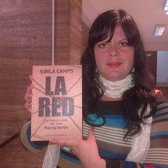 Presentación del libro sobre Marita Verón, por Sibila Camps, concejo municipal