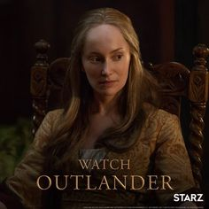 "141 Likes, 1 Comments - OutlanderAmerica™ (@outlander_america) on Instagram: ""Wonder what kind of weird stuff she's up to next? #outlanderfinale airs at midnight on the #STARZ…"""