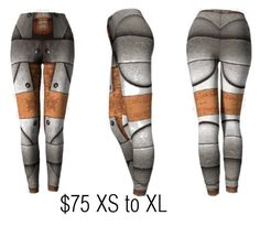 """""""3D leggings"""" by skyecreativedesign ❤ liked on Polyvore"""