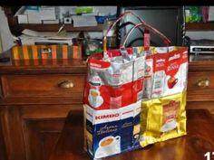 ▶ shopping bag al caffè.wmv - YouTube