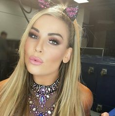 Natalya Beth Phoenix, Theodore James, Wwe Girls, Wwe Female Wrestlers, Wwe Wallpapers, Wrestling Divas, Wwe Womens, Total Divas, Wwe Photos