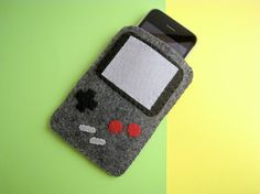 Phone Case. i need to go to joann fabrics and get scrap felt.