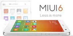NaveenGFX.com: Xiaomi Redmi 1s to Get MIUI 6 Update Soon