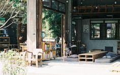 네이버 블로그 :: 포스트 내용 Print Cafe Design, Interior Design, Home Studio, Perennial, Cozy House, Four Seasons, Decoration, Home And Living, Sweet Home