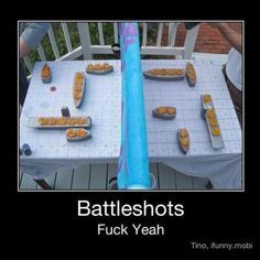 Could be fun!
