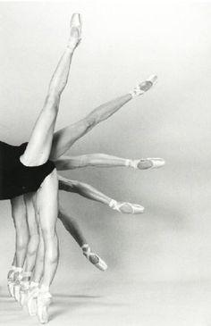 Dance.  http://elegantdances.blogspot.com