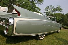 1960 Cadillac Eldorado Biarritz Convertible...Brought to you by #House of…