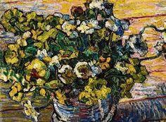 Rechtszaak om stilleven Vincent Van Gogh - De Standaard