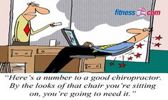 Chiropractic Chair - Fitness.com