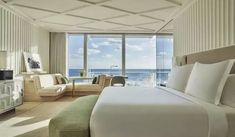 The Four Seasons Hotel, as it has been in other places, can be said to be the best hotel in the area according to customer reviews and therefore ranked as number 1 on our top 10 best luxury hotels in Miami list.#hotelsinmiami#hotelsinmiamisouthbeach#hotelsinmiamibeach#hotelsinmiamiflorida#miamihotels#miamibeachhotels#miamihotelssouthbeachmiamihotelsluxury Four Seasons Hotel, Four Seasons Surf Club, Luxury Rooms, Luxurious Bedrooms, Luxury Bedding, Luxury Hotels, Top Hotels, Beach Hotels, Luxury Travel