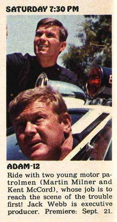 Adam-12 Video Info                                                                                                                                                     More