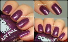 Hump Day HARE: HARE polish Love You To Pieces!