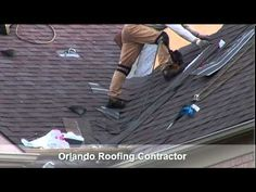 Orlando Roofing Are You Looking For A Licensed, Insured, Experienced And  Reliable Orlando Roofing