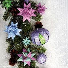 Banda de papel decorativo Navidad Snowfriends x 72 - Fotografía n°2