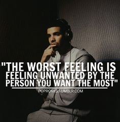 Lessons You Learn From Drake On Pinterest #Quotes