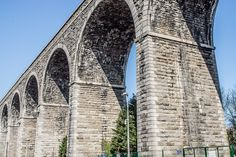 Boyne Valley Viaduct, Drogheda, County Louth.  Been there, seen it!   Just lovely.