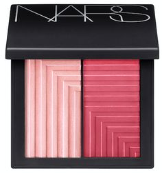 NARS Dual Intensity Blush in Adoration; so pretty!