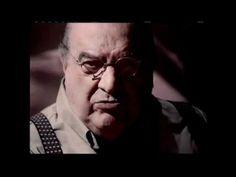"""Abujamra declama """"Loucos e santos"""" de Oscar Wilde - YouTube"""