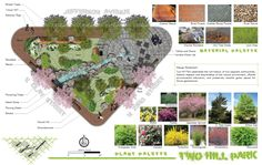 two hill pocket park
