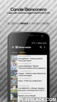 Canale Bianconero  Android App - playslack.com ,  Canale Bianconero: notizie di calcio sulla Juventus, risultati, rassegna stampa e molto altro ancora.Altre funzionalità:- Classifica e Calendario- Live testuale delle princiale partite- Archivio foto e video- TMW Radio (disponibile solo con Android 4.1 e successivi)- Widget Orologio (non funziona spostando l'app su SD)Canale Juventus di TuttoMercatoWeb Channel Bianconero: voetbalnieuws op Juventus, resultaten, persberichten en nog veel…