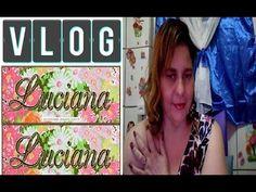 vlog = 1 dia comigo de gordisse = POR  LUCYANNA  MELL