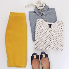 Petite-friendly, 100% cotton cardigans for work at H&M ($20) - comes in classic tiny dot, navy stripes, or leopard