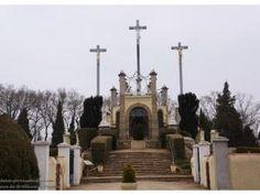 Le calvaire de Saint Hilaire de Chaléons • Hellocoton.fr