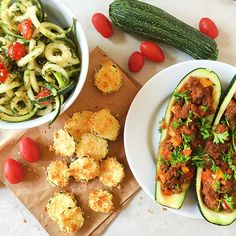 If you havezucchini overflowing in your garden and coming out of your ears, these recipes are for you! Even if you aren't growing any at home, it is theperfect time of year to buy them at the store or farmer's … Continued