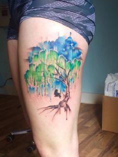 55 Designs De Tatouages d'Arbres Les tatouages atteignent les hauteurs du ciel de jour en jour et les tatouages d'arbres sont l'une des étapes de ces hauteurs. De la gamme des formes de tatouage étant sculptés et réalisés par de nombreux professionnels à travers le monde, les tatouages d'arbres sont devenus le célèbre, qui a...