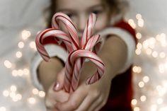 TONS of gorgeous ideas for Christmas bokeh #photography #Christmas