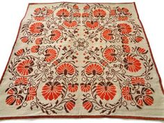 Your place to buy and sell all things handmade Vintage Table Linens, Types Of Stitches, Tapestry Crochet, Table Covers, Doilies, Bulgarian, Cross Stitch, Trending Outfits, Embroidery