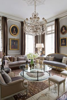 living room home design interior design interior decorating before and after design ideas Classic Interior, Home Interior Design, Interior Decorating, Decorating Ideas, Decor Ideas, Room Interior, Room Ideas, Home Living Room, Living Room Designs