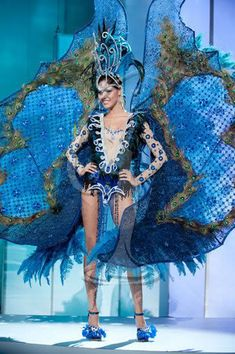 National Costume: Miss Universe Paraguay 2011 Miss Universe Costumes, Miss Universe National Costume, Pageant Tips, Beauty Pageant, Pageant Dresses, Miss Angola, Miss Nigeria, Miss Philippines, Miss Vietnam