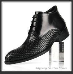 75754dc7d9bd8 Aliexpress.com   Buy Free shipping new 2014 hightop men s ankle boots