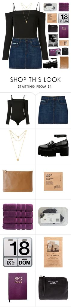 """~and a lust for life keeps us alive"" by emmas-fashion-diary ❤ liked on Polyvore featuring Fleur du Mal, BaubleBar, Alexander McQueen, Nikon, Comodynes, Christy, Danese, H&M, Sloane Stationery and Acne Studios"