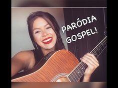 VISÃO NEWS GOSPEL:  Capixaba cria versões gospel de hits do momento e vídeos 'bombam' nas redes sociais