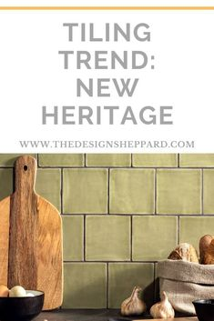 The experts share their insights into the kitchen design trends we can expect to see through 2020 and into 2021 from lighting and tiling to appliances. Kitchen Cabinetry, Kitchen Tiles, Kitchen Design, Under Cupboard Lighting, Composite Sinks, Metro Style, Brick Tiles, Kitchen Trends, Light Decorations
