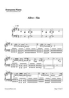 Alive-Sia Stave Preview 1