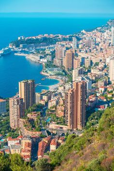 Plan an unforgettable trip to Monte Carlo, the Capital of Monaco! Use this guide so you don't miss any of the BEST things to do in Monte Carlo! Places To Travel, Places To See, Travel Destinations, Saint Tropez, Monte Carlo Travel, Montecarlo Monaco, France City, France Travel, Travel Europe