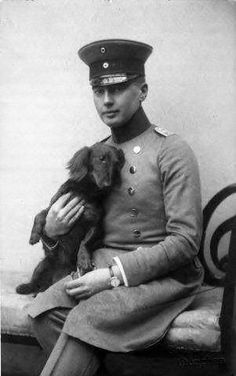 His Serene Highness Prince Egon of Thurn and Taxis (1890–1915)
