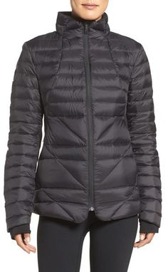 Women's The North Face Lucia Hybrid Down Jacket