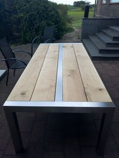desmondo #outdoordiytable